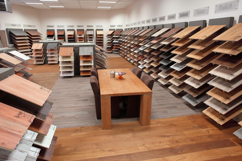 Goedkoop Vinyl Laminaat : Bekijk 330 laminaatvloeren in onze showroom